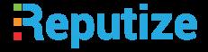 Репютайз - лого прозрачно