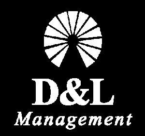 лого на Ди енд Ел Мениджмънт ХоРеКа