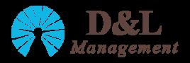 D&L Management Logo