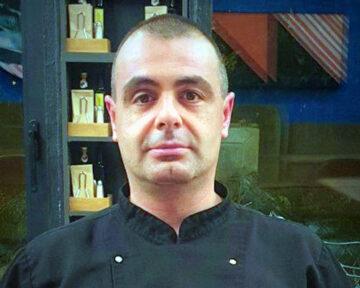 Петър Цветански Шев Готвач